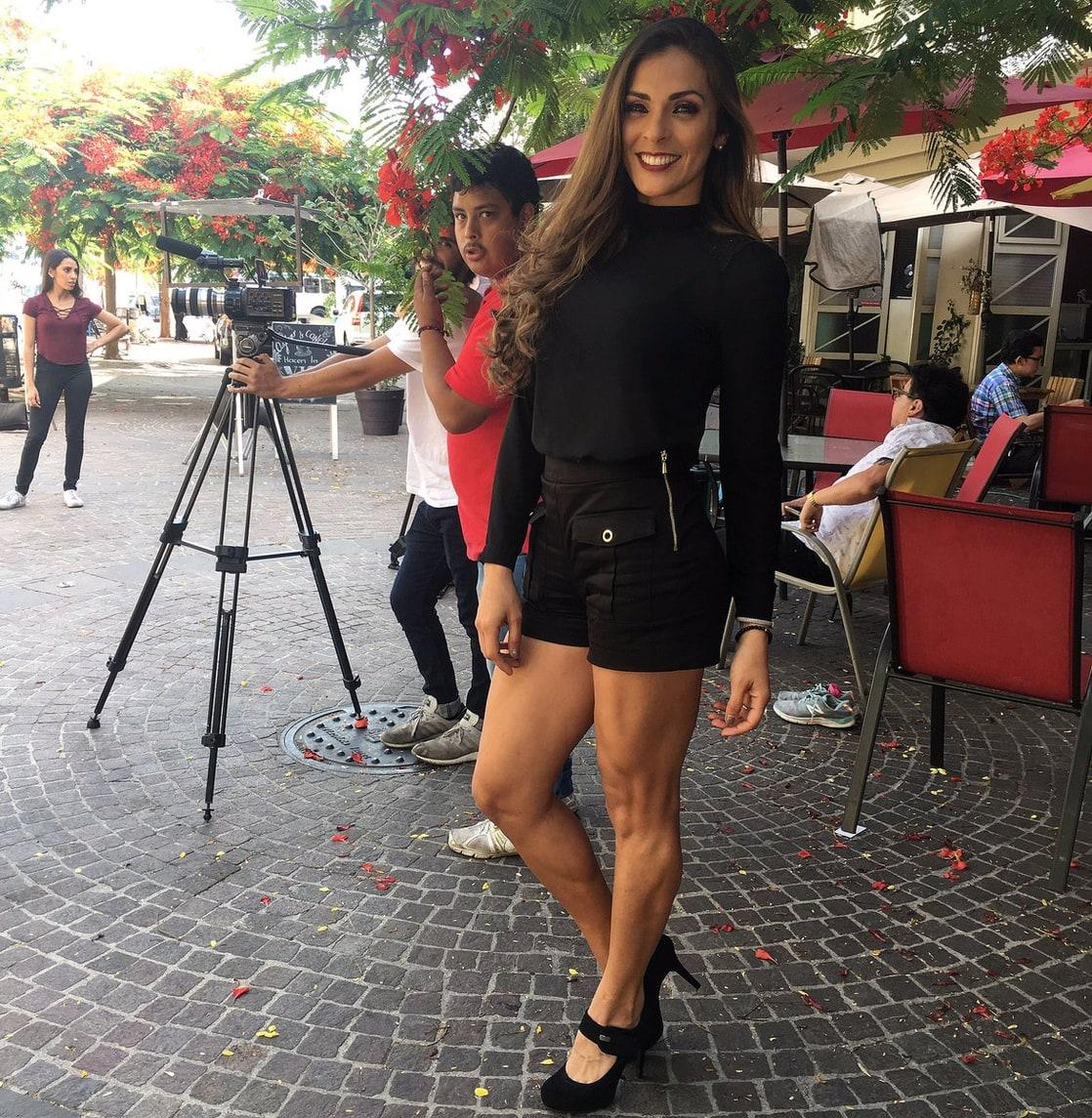 Alejandra Rivera Nude Photos 87