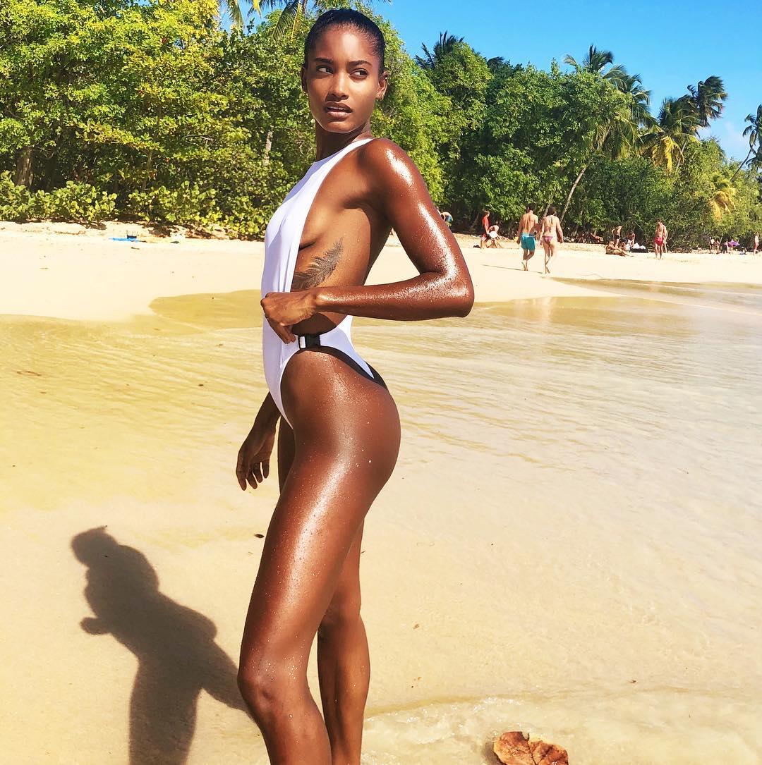 Bikini Melodie Monrose nude photos 2019