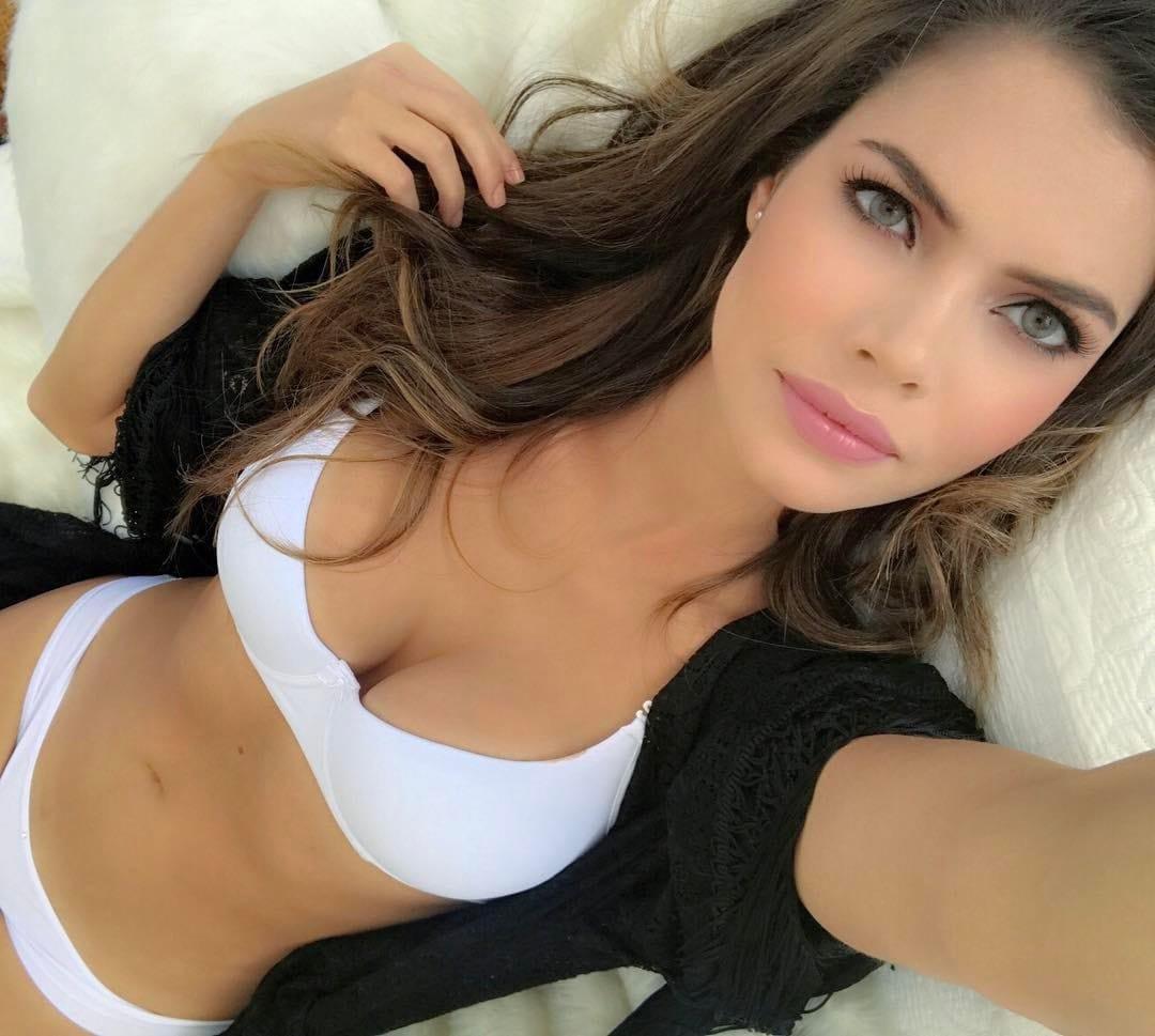 Linda Palacio nude photos 2019
