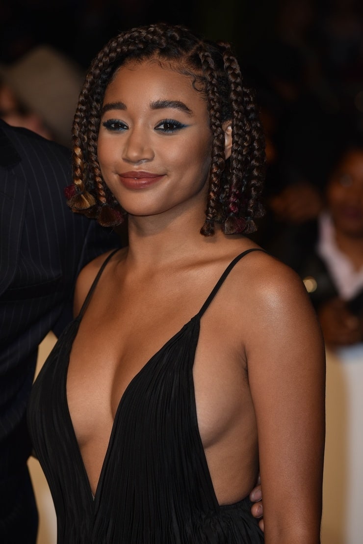 Picture Of Amandla Stenberg