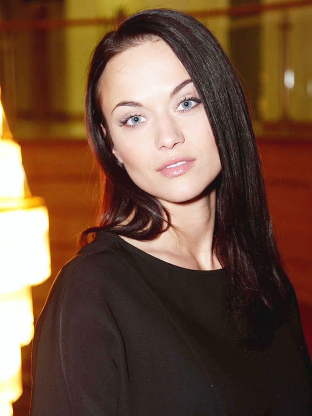 Maria Berseneva Nude Photos 99