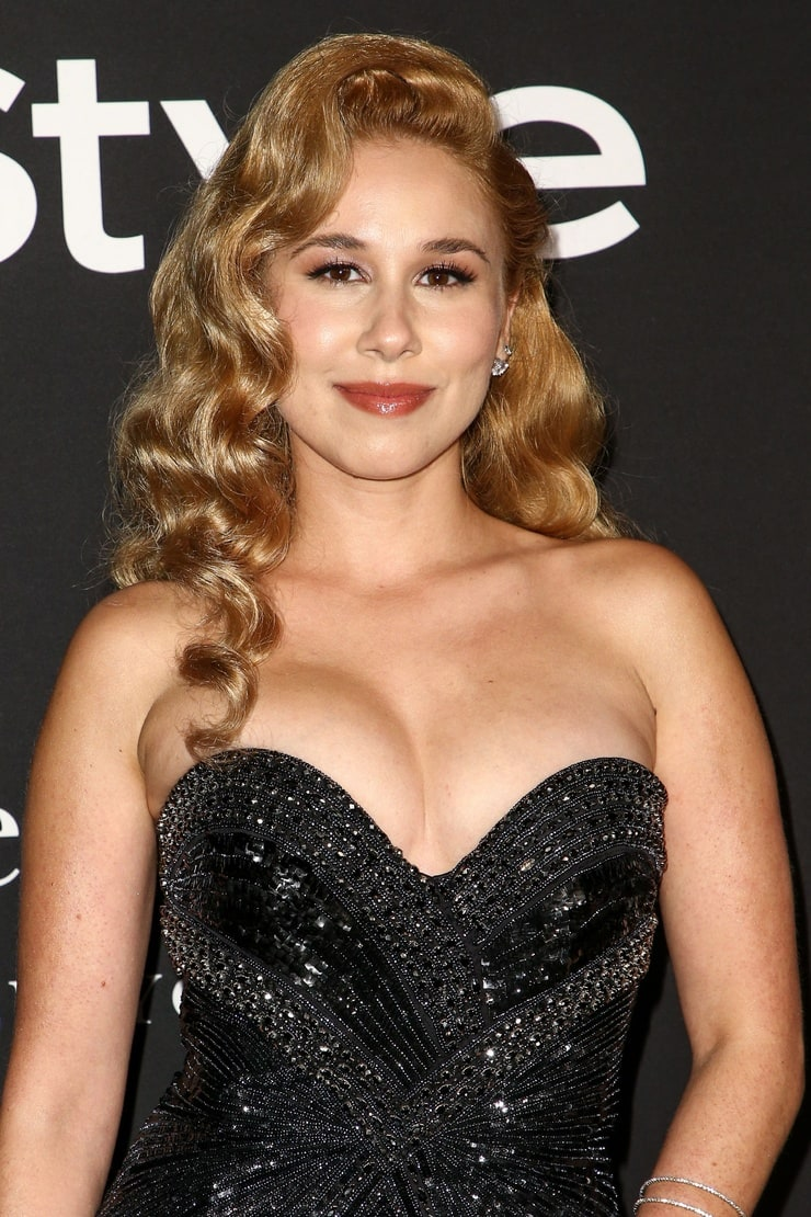 Picture of Haley Reinhart