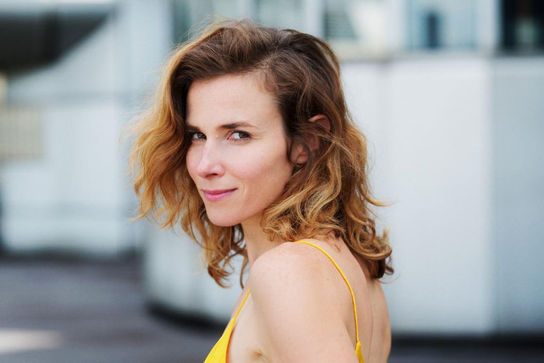 Karin Hanczewski Nude Photos 3