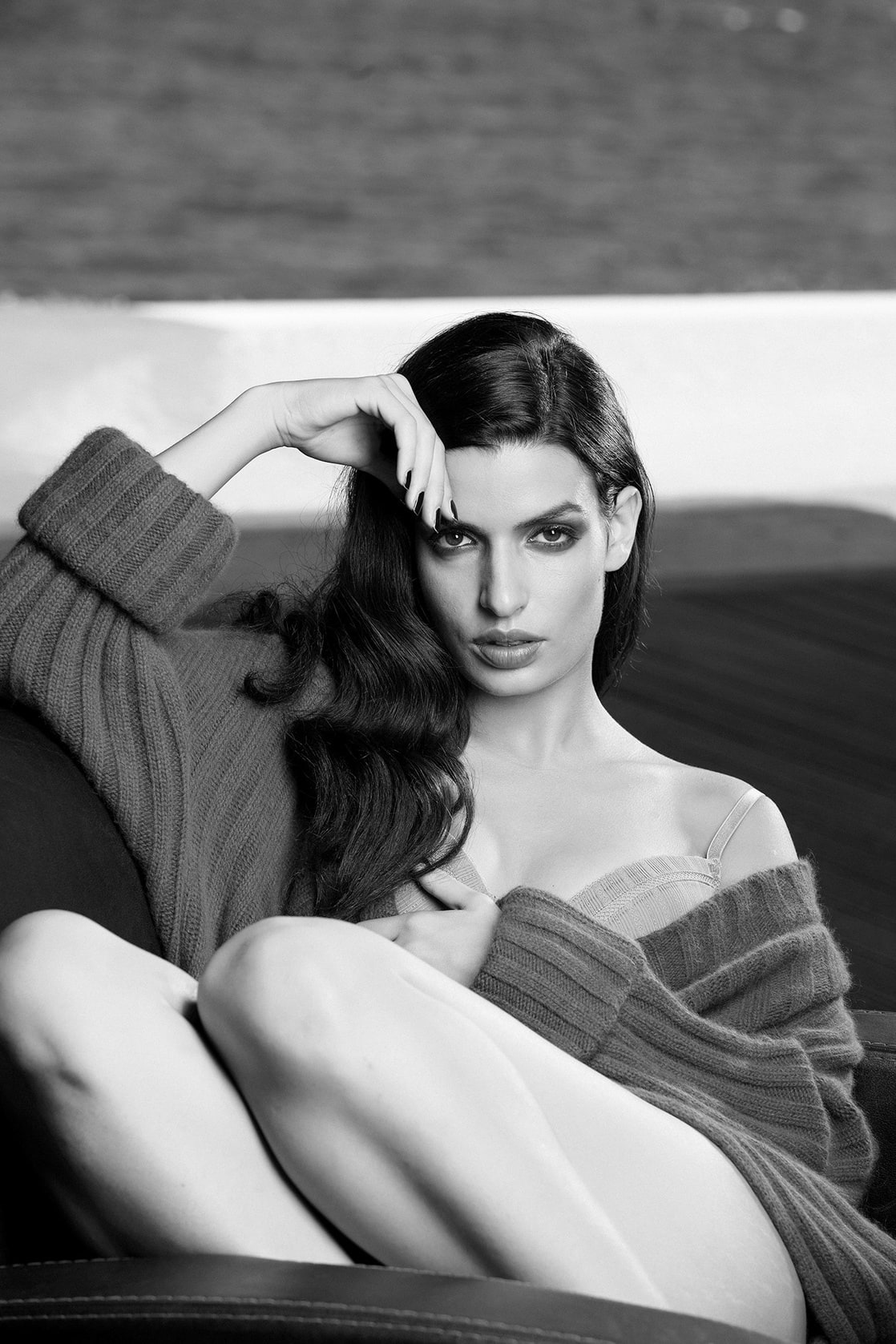 2019 Tonia Sotiropoulou nudes (64 photo), Tits, Hot, Boobs, underwear 2020
