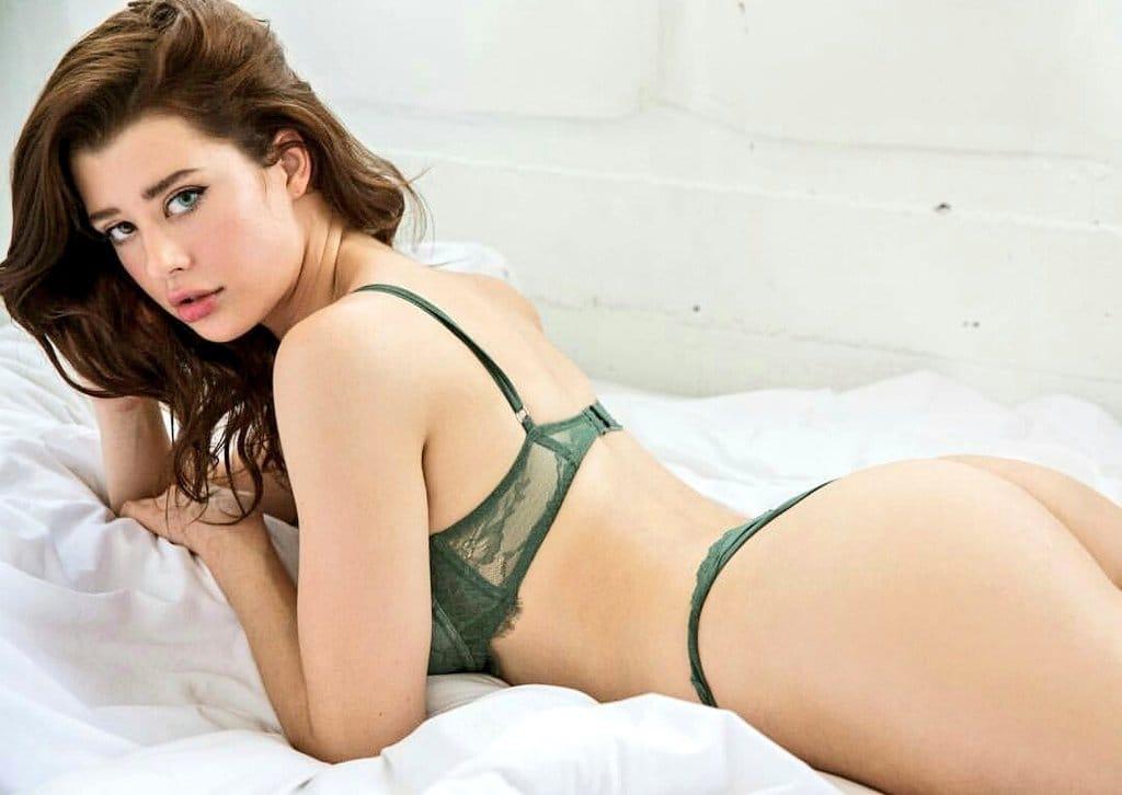 Sexy sarah mcdaniel 50 Sexy