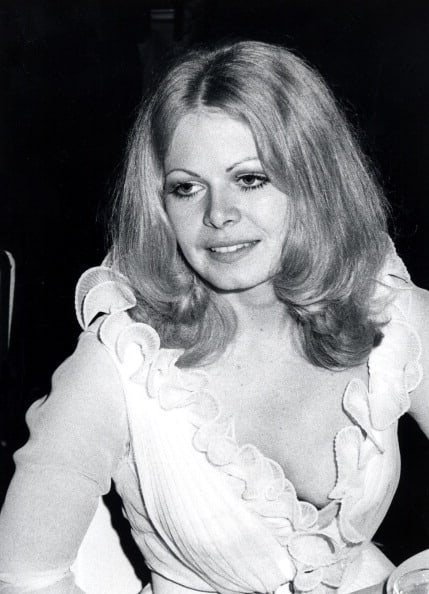 Picture Of Sally Struthers-2937