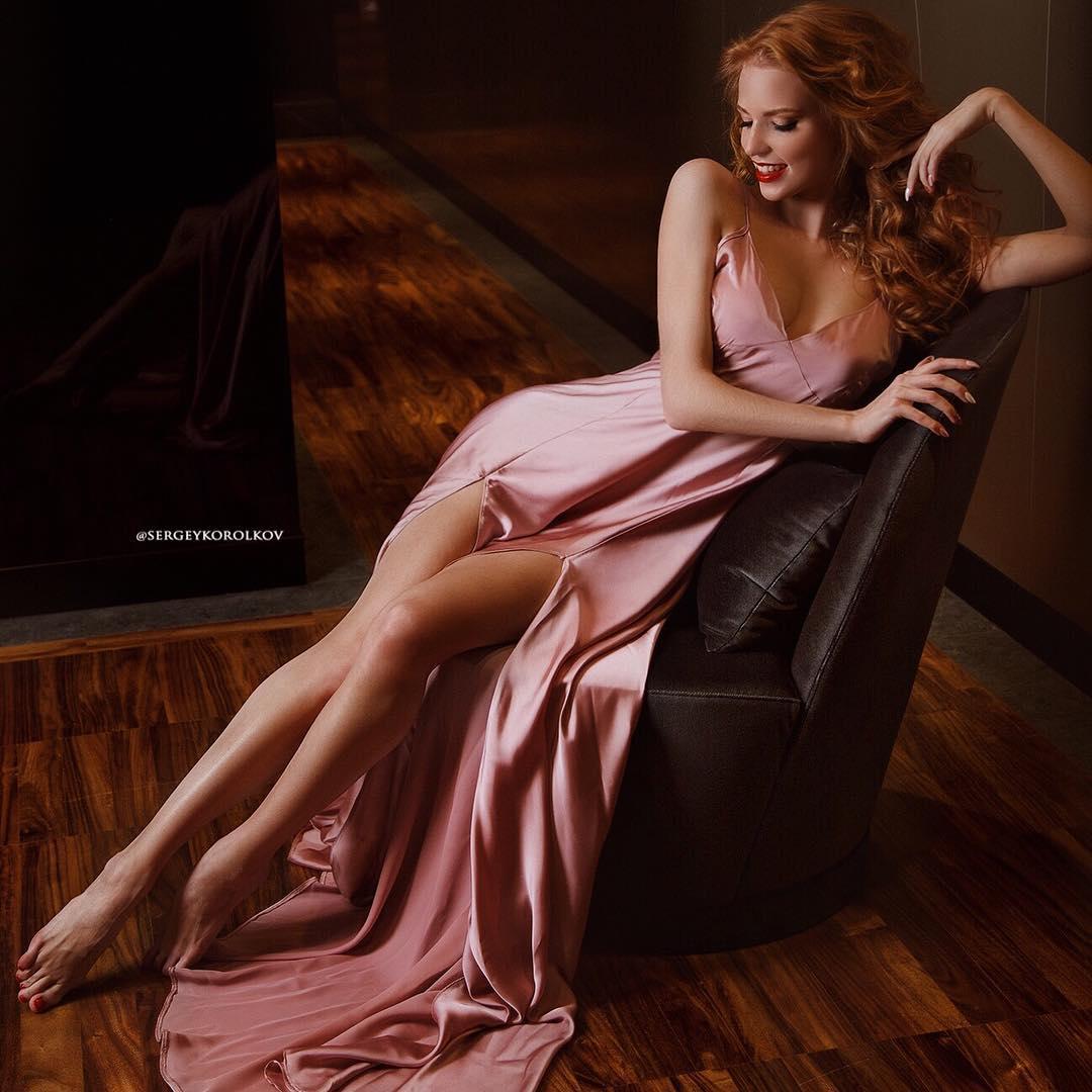 Elizaveta Bondarenko Nude Photos 43