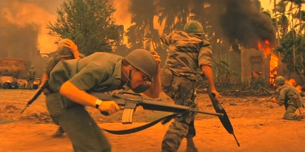 an epic evaluation of apocalypse now An epic evaluation of apocalypse now in 1979, francis ford coppola unleashed a film that reshaped the view of the american vietnam war the film was heralded as an epic of modern film.