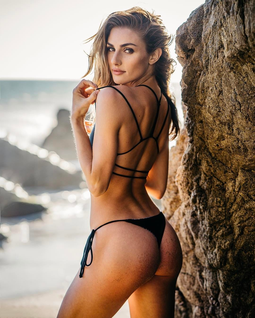 Instagram Feet Mackenzie Thoma naked photo 2017
