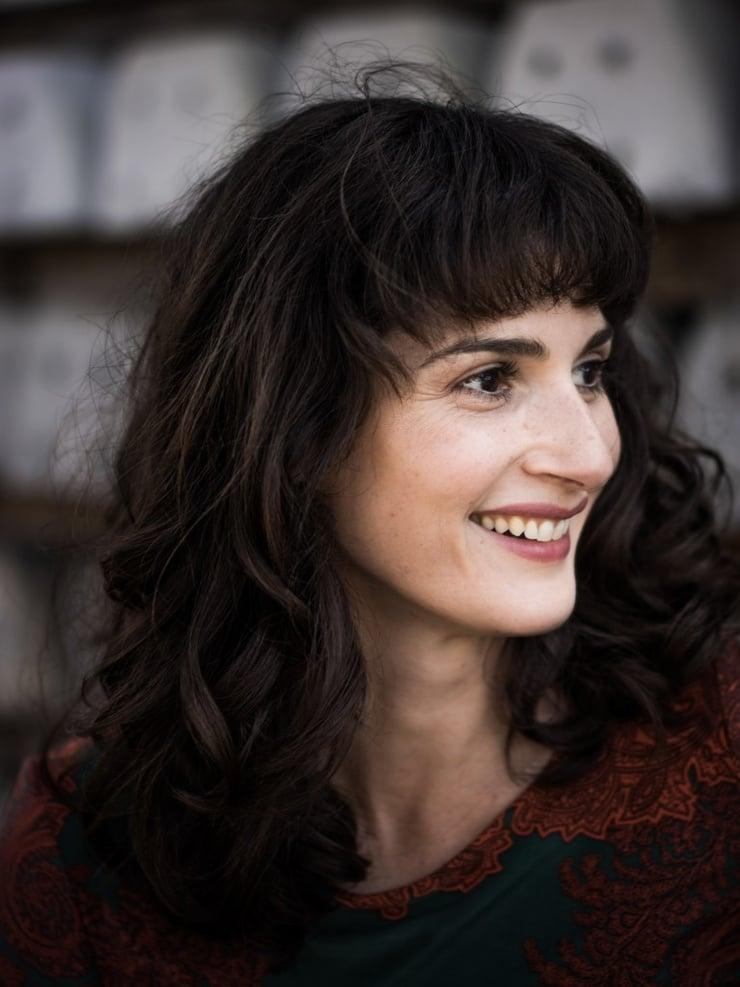 Anastasia Papadopoulou