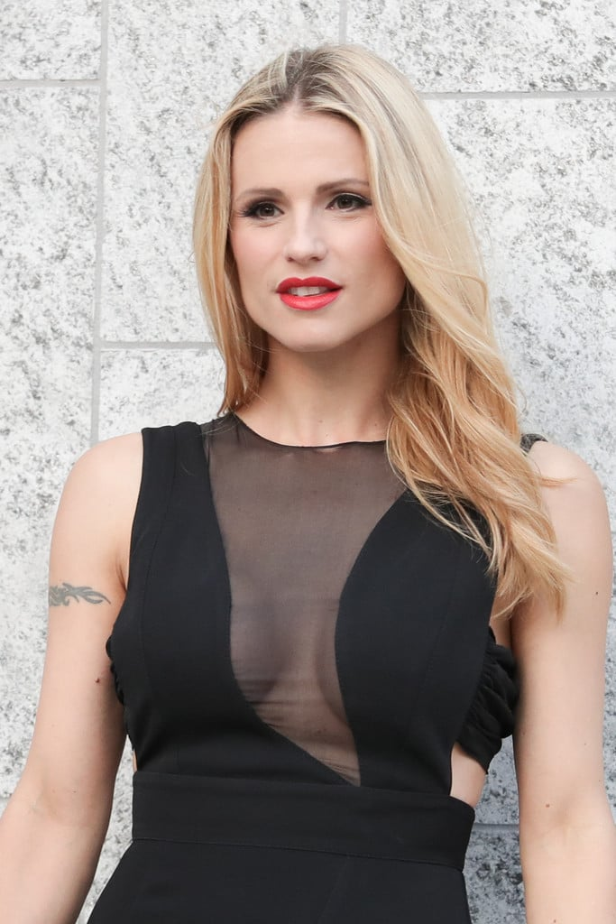Michelle Hunzinger