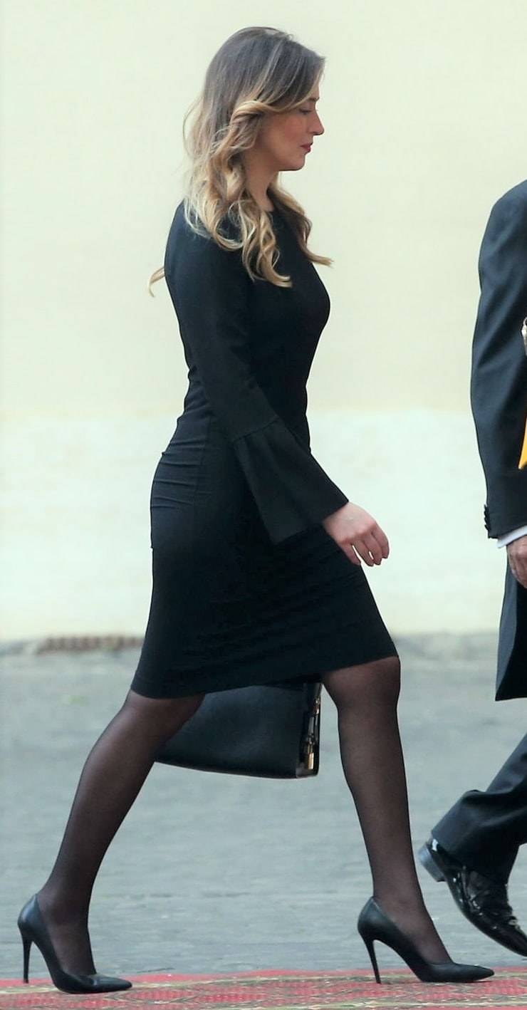 Picture of Maria Elena Boschi