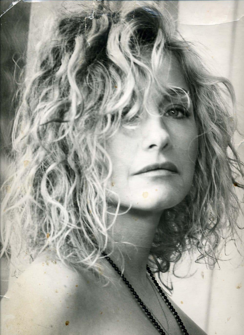 Patti D'Arbanville Nude Photos 5