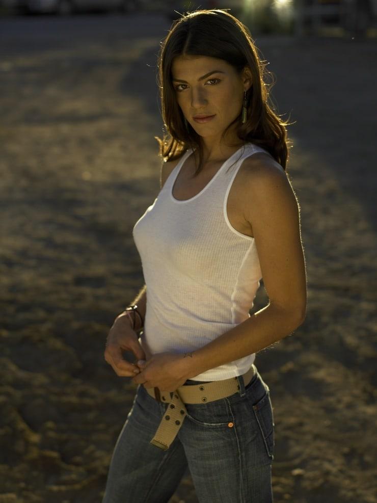 Picture of Genevieve Padalecki