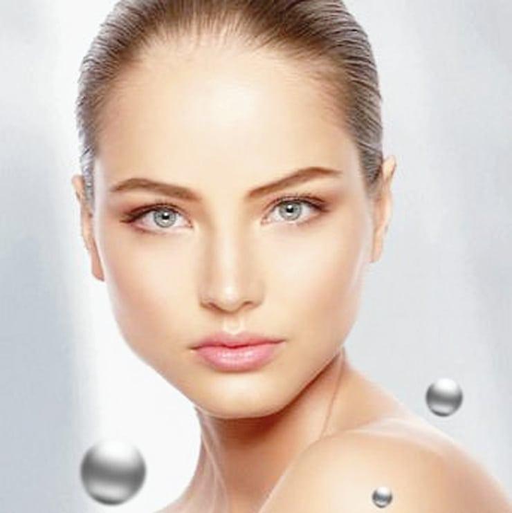 Picture Of Ruslana Korshunova