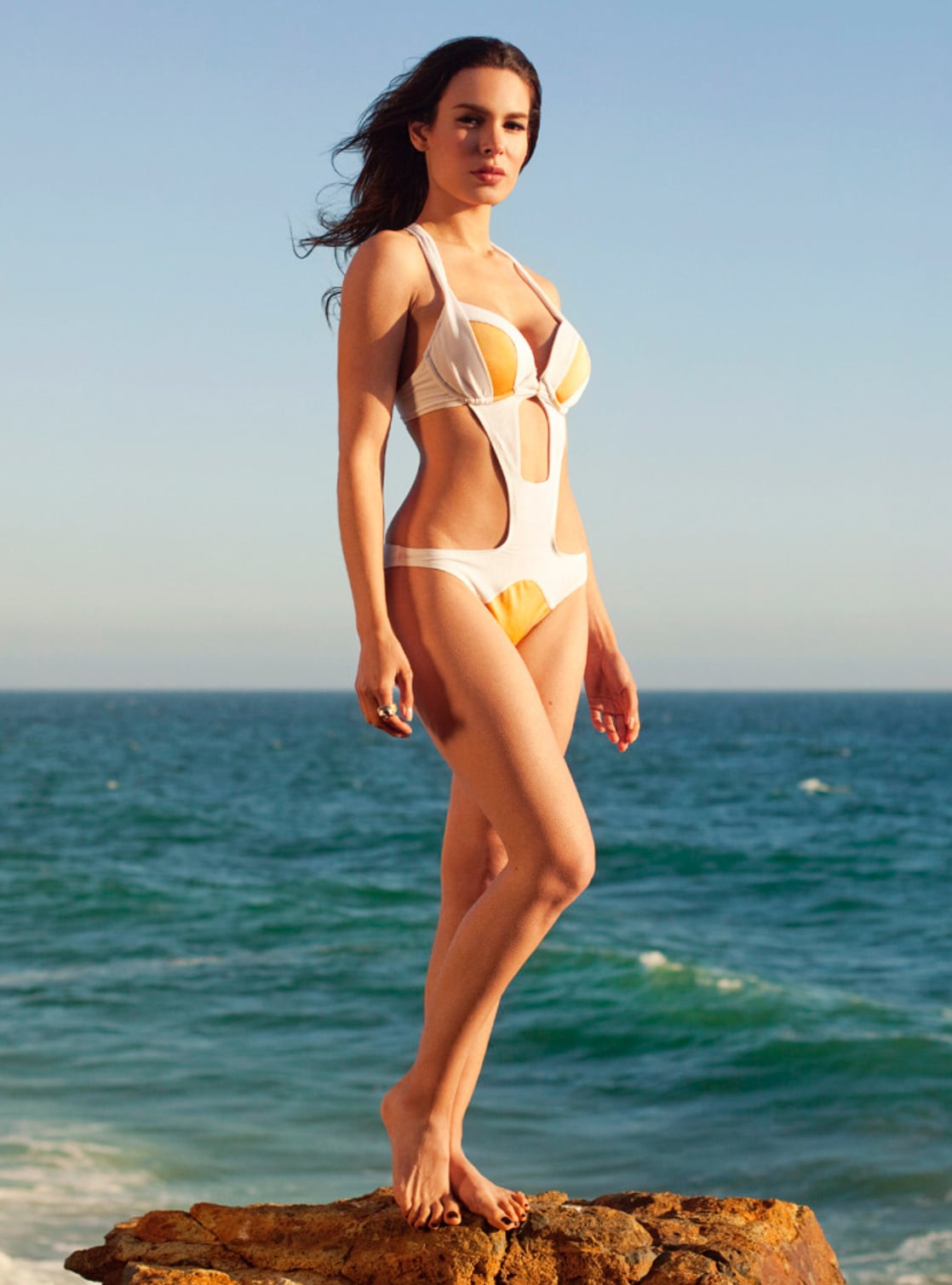 Nadine Velazquez Nude Photos 43