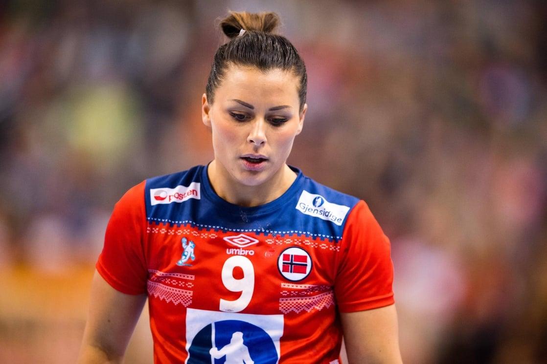 Nora Mørk / Nora Mork Leads Norway To European Handball