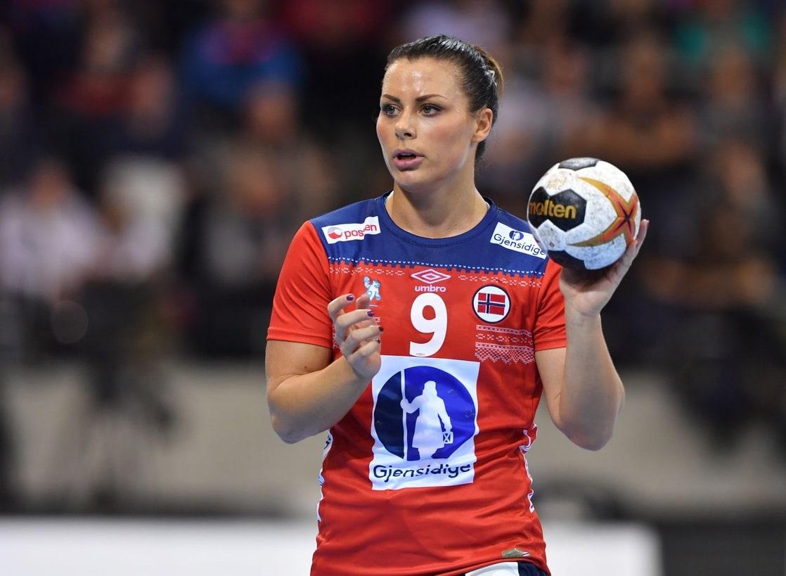 Nora Mørk - Nora Mork Nora Mork Photos Handball Olympics
