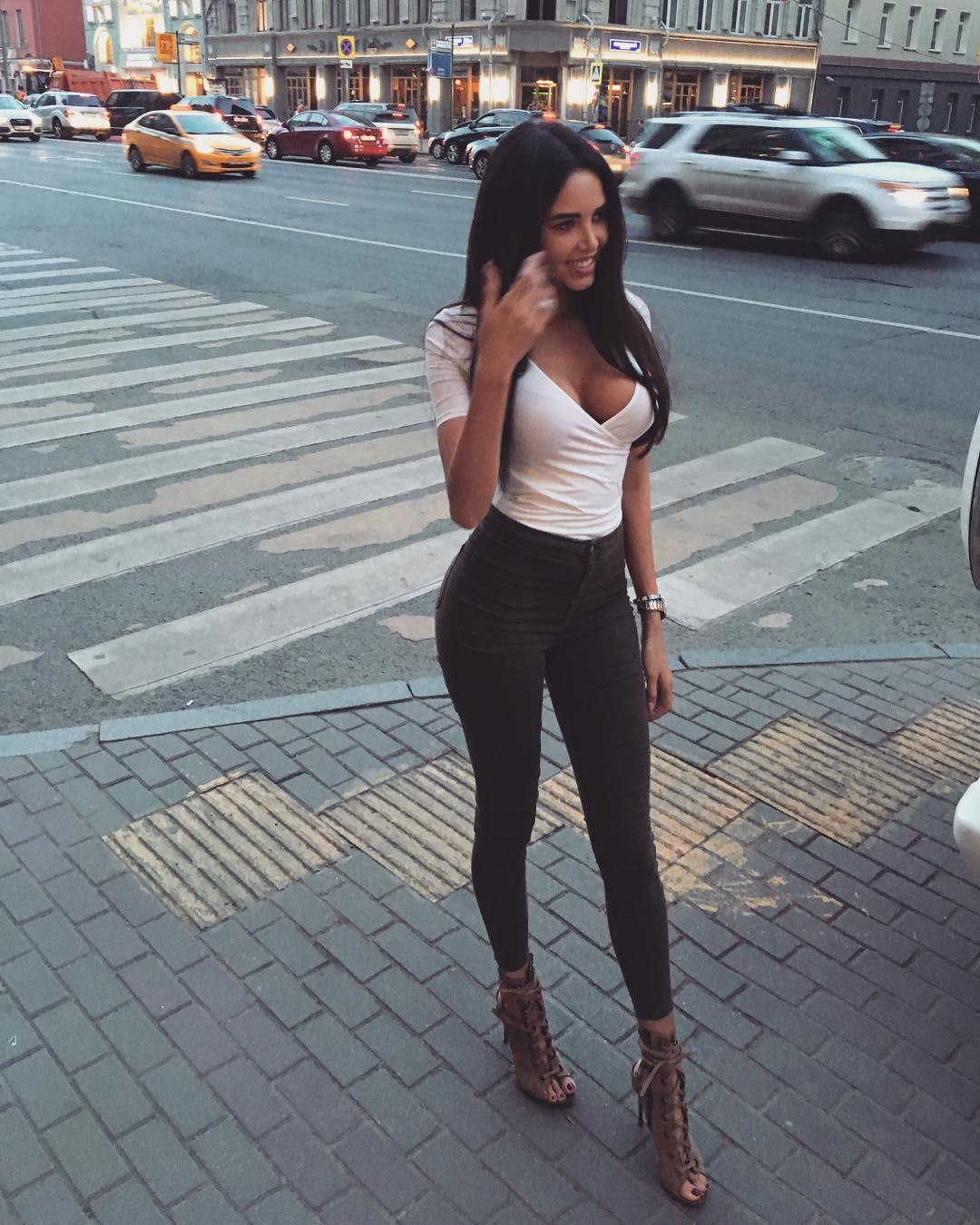 Paparazzi Anastasia Reshetova nude (61 photos), Instagram
