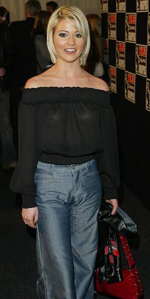 Joanne Guest