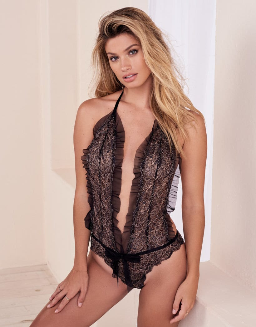 Discussion on this topic: Rachel bay jones, miss-mosh-sexy/