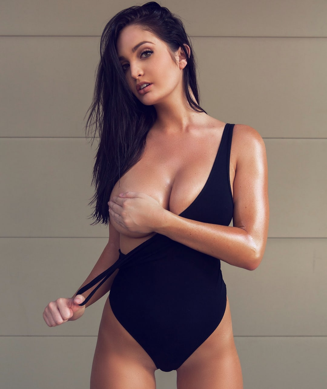 Ashlynn Coray Nude Photos 74