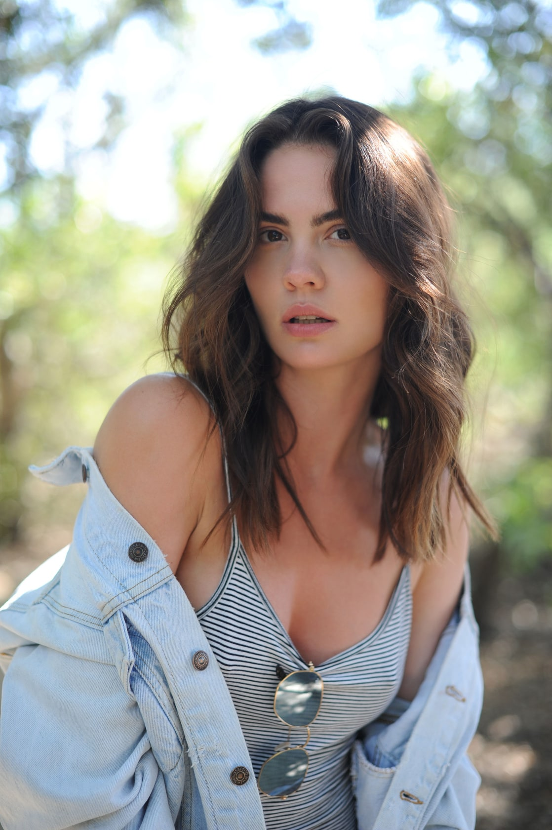 Megan Davis Nude Photos 89