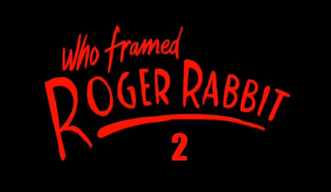 Who Framed Roger Rabbit 2