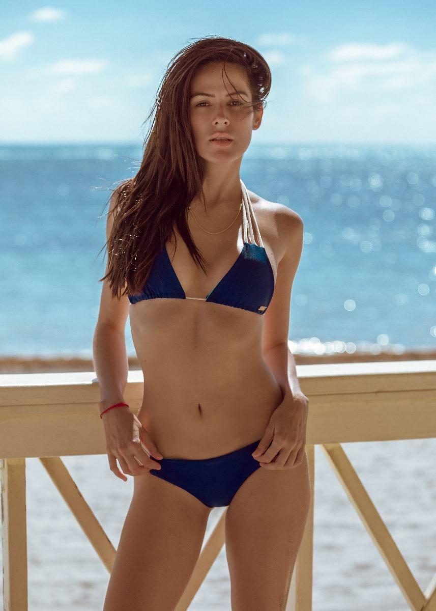 Daniela Camacho Nude Photos 32