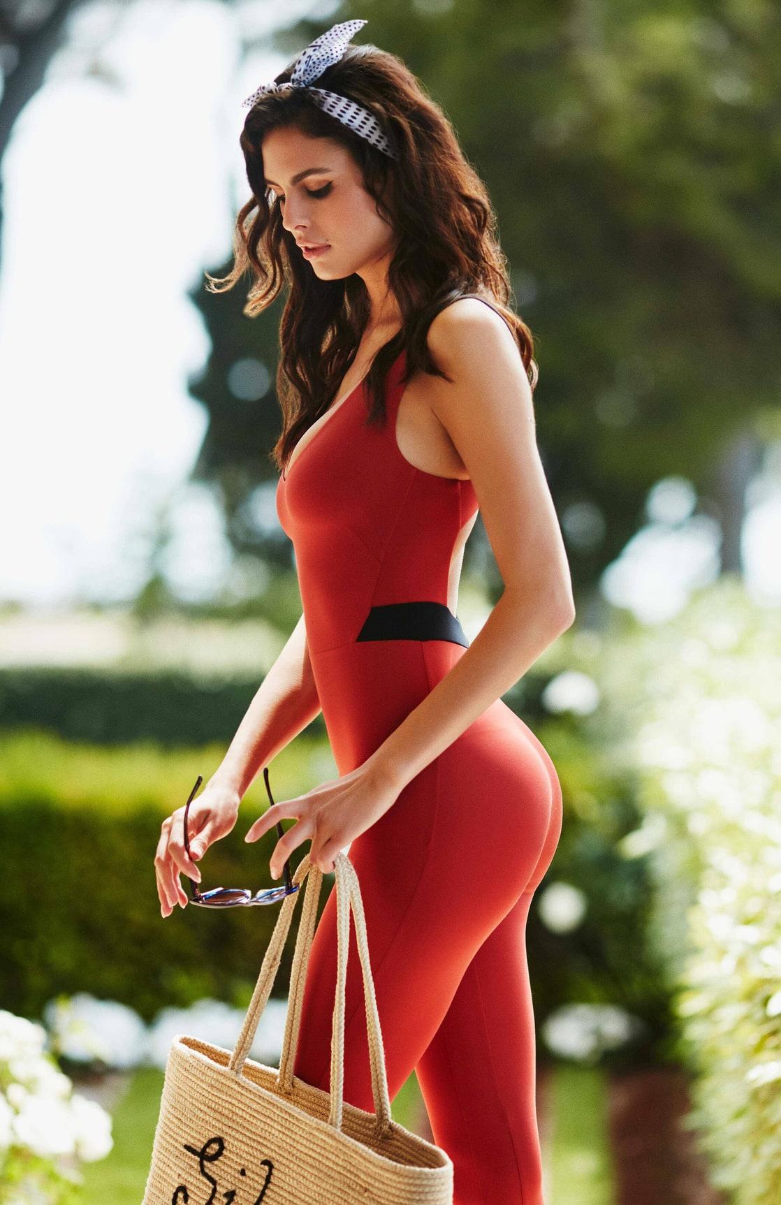 Bojana Krsmanovic Pictures. Hotness Rating = 9.59/10