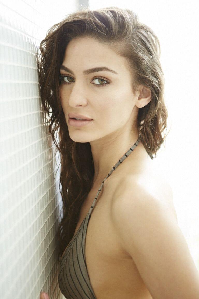 nudes Christina Ionno (73 fotos) Ass, 2019, braless