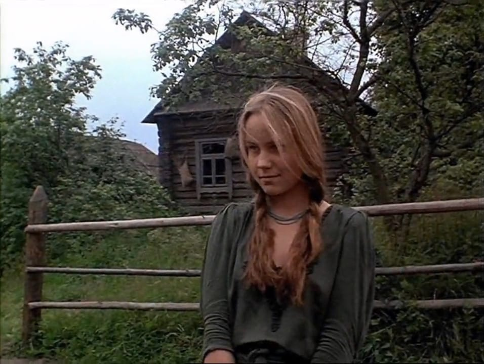 Olga Mironova