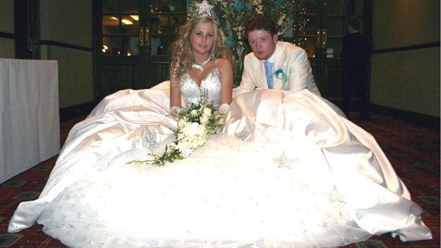 Picture Of My Big Fat Gypsy Wedding
