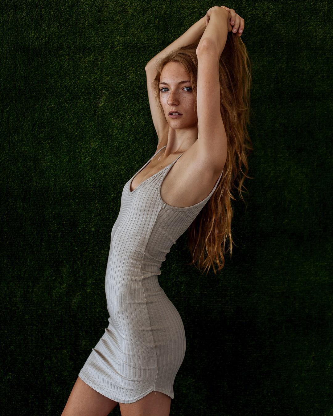 Lauren Hurlbut Nude Photos 70