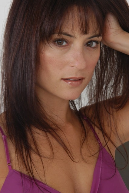 Picture of Judie Aronson