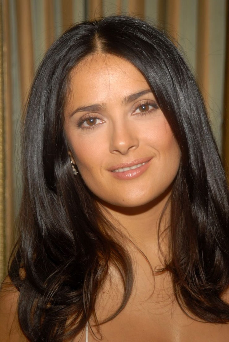 Picture Of Salma Hayek