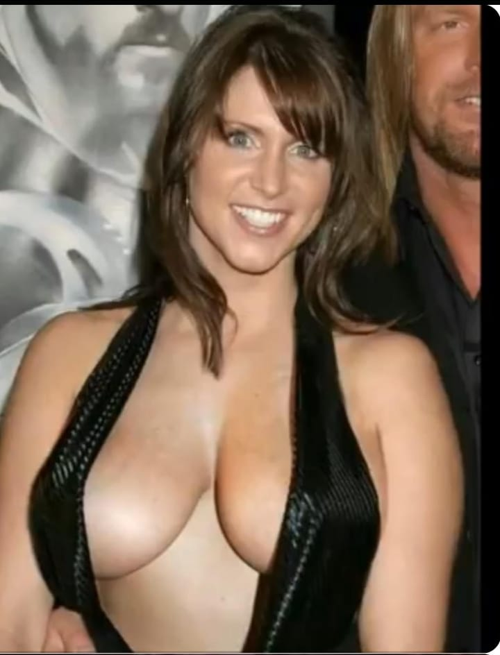 Picture Of Stephanie Mcmahon-3531