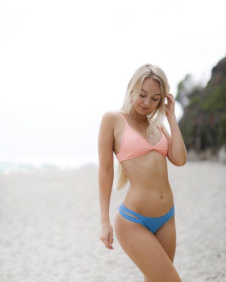 Cassie Brown Girls Bikini Models Bikinis Swimwear Assoass 1