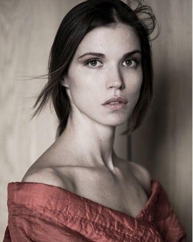 Picture of Elsa Kikoïne