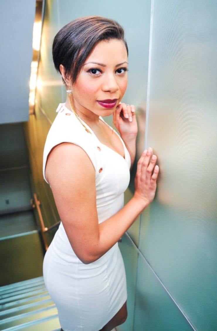 Picture of Shalita Grant