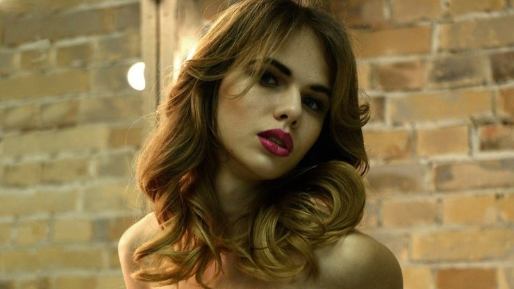 Picture of Alexandra Smelova