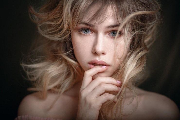 Beautiful Model Alexandra Smelova Wallpaper - Photo #878