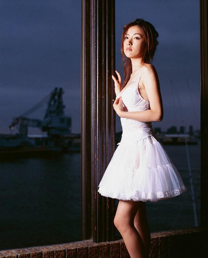 Seto Saki Japan Actress gravure idol and model 12
