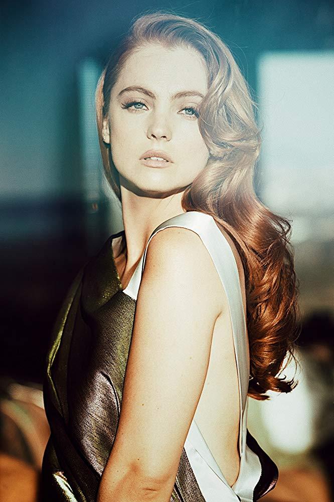 Picture of Liana Cornell