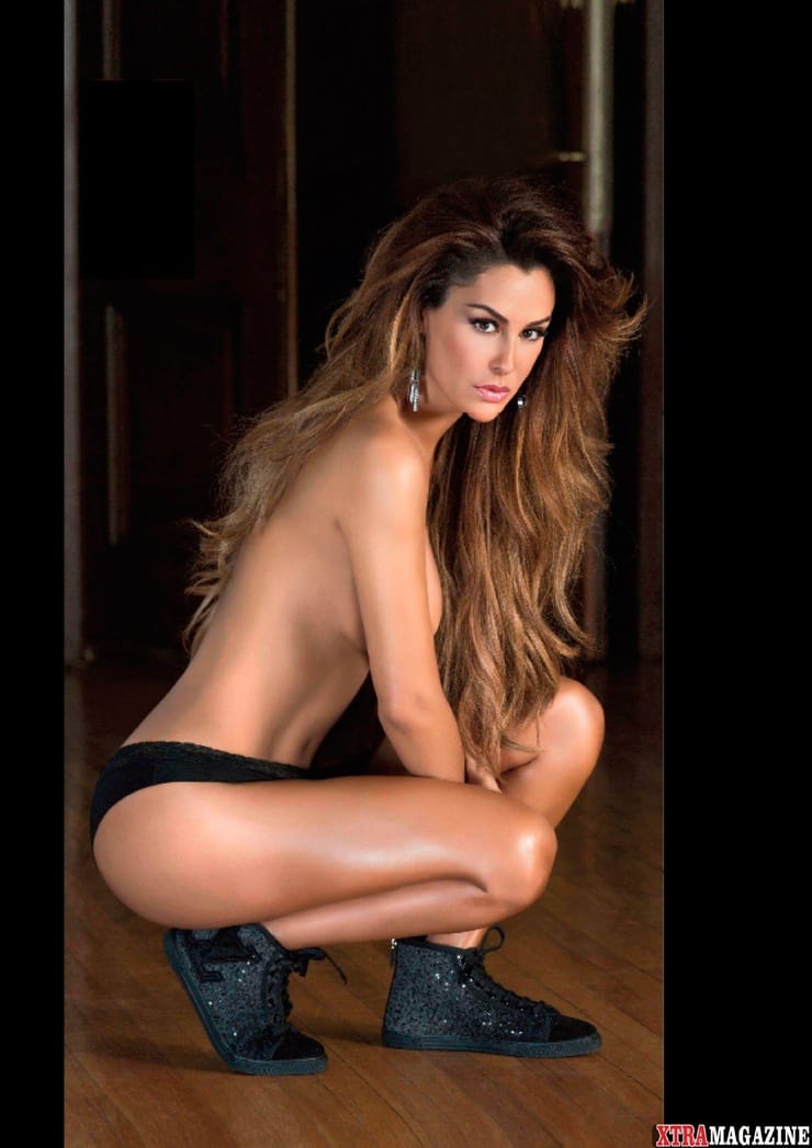 Ninel Conde Images Nude