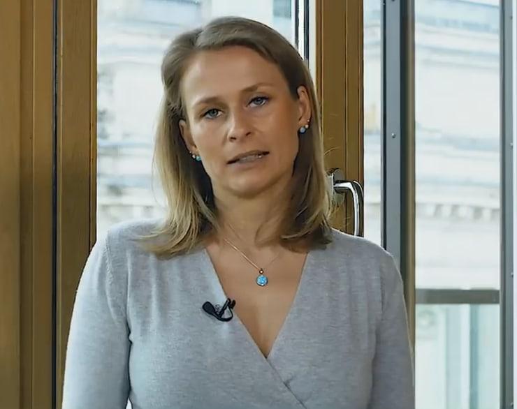 Corinna Miazga