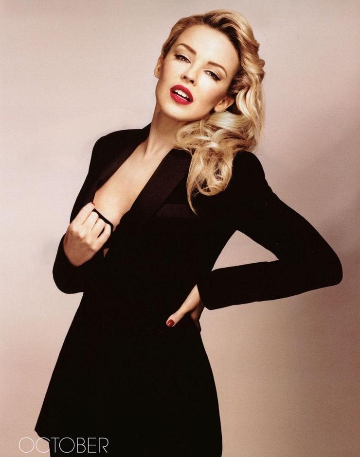 Kali Minogue