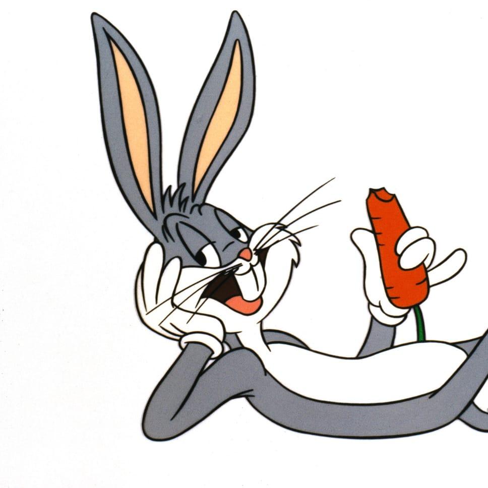 Cartoon Characters 50s : Tv guide s greatest cartoon characters list