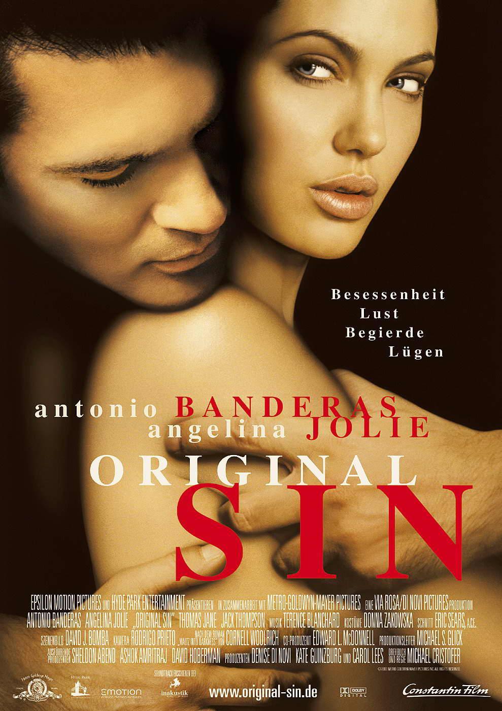 Original sin movie pictures