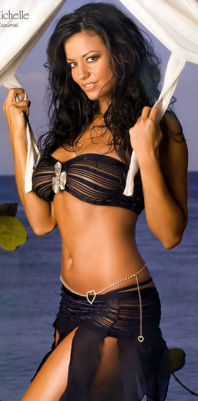 Candice michelle photos hot for